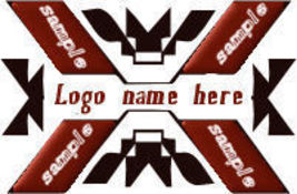 Logo custom designed for Websites L1a  - $10.00