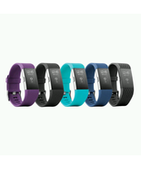 New Fitbit Charge 2 Heart Rate Monitor + Fitness Activity Tracker - Mult... - $99.00