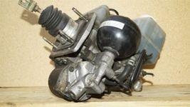 01-02 Mitsubishi Montero Limited Abs Brake Pump Assembly MR527590 MR407202 image 7