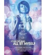 I Can Do Bad All by Myself  27 x 40 Original Movie Poster 20 - $9.95