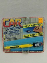 Nasta Car Parts Shock Absorber Ball Point Pen - $9.89
