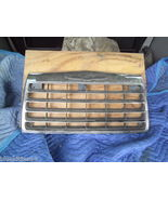 1984 FORD THUNDERBIRD T BIRD GRILL FRONT OEM USED - $88.36