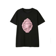 KPOP BLACKPINK Short-sleeved T-shirt Korean Version Loose Men Women Summ... - $10.89