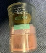 L'Oreal Paris True Match Mineral Loose Powder Blush Pinched Pink 486 0.15oz - $10.83