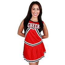 Youth True Cheerleader Halloween Costume Youth X-Large - $45.22