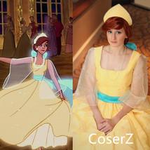 Anastasia Princess Dress - $135.00