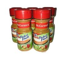 5 Pack McCormick Perfect Pinch Cajun Seasoning No MSG 3.18 oz.   Exp. Jan. 2021 - $34.65