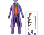 Joker Figure DC Collectibles Batman Action Comics Death In The Family Icon