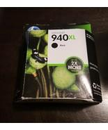 GENUINE HP 940XL C4906AN OFFICEJET INK CARTRIDGE - $13.49