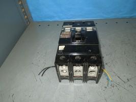 Square D KAL-36000-M-S1380 225A 3P 600V Molded Case Switch 120V Shunt Trip & Aux - $450.00