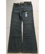 Men's Levi's 33x32 527 Straight Fit Boot Cut Jeans NWT 05527-3910 FAST S... - $49.49