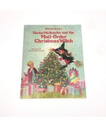 Othello Bach's Hector McSnector and the Mail Order Christmas Witch Book ... - $9.49