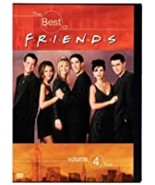 The Best of Friends : Volume Four Dvd  - $10.50