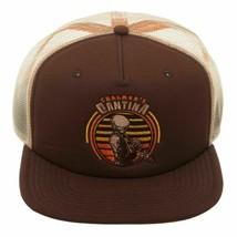 Star Wars Mos Eisley Chalmun's Cantina Snapback Trucker Hat - Bioworld - $15.83