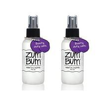 Zum Bum Bidet in a Bottle With Witch Hazel and Pure Essential Oils, 4 fl. oz. Pa