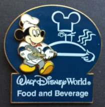 Chef Mickey Mouse Cast Exclusive Authentic Disney pin - $9.99