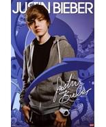 62993 Justin Bieber Wall Print Poster  - $5.06+