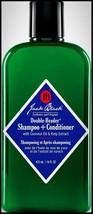 JACK BLACK Men Shampoo Conditioner Hair Hydrating Nourishing Soothing Dry Scalp - $45.16