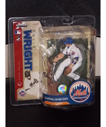 2007 McFarlane MLB New York Mets David Wright F... - $23.99