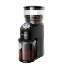 SHARDOR Conical Burr Coffee Grinder, Electric Adjustable Burr Mill with ... - $115.06
