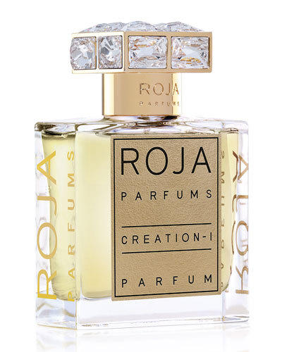 CREATION I by ROJA DOVE 5ml Travel Spray LABDANUM YLANG VAULTED Original Formula