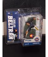 2005 McFarlane MLB New York Mets Carlos Beltran... - $21.99