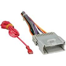 Metra 1998-2008 Gm 24-pin Into Car Harness MEC702003 - $16.62
