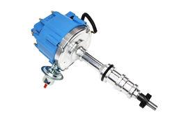 """Ford """"FE"""" FE HEI Distributor V8 Engines Blue Cap 65,000 Volt 352 360 390 427 428 image 7"""