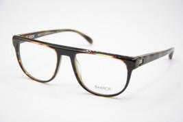 New Starck Eyes By Alain Mikli Sh 3020 0014 Brown Eyeglasses SH3020 54-18 W/CASE - $189.05