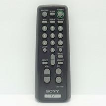 Sony RM-Y155 Factory Original TV Remote KV-13M40, KV-13M50, KV-13M51, KV... - $10.89