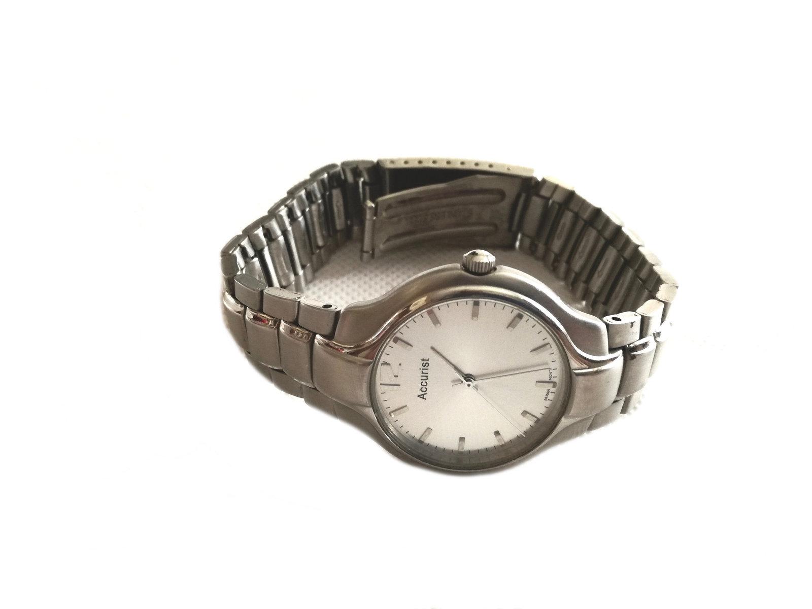 vintage watch / gift for him / vintage wrist watch / vintage  Accurist Watch / w