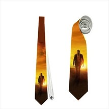 necktie x-men logan wolverine neck tie  - $22.00