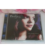 Norah Jones Come Away With Me 14 Tracks Gently Used CD 2002 Capitol Records - $12.99