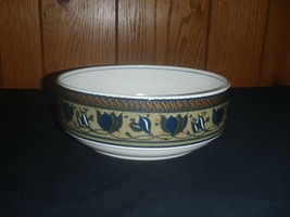 "Mikasa ARABELLA 9 3/8"" Salad Serving Bowl 1293042 - $56.09"