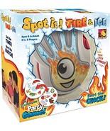 Spot It! Fire & Ice - $14.20