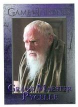 Game of Thrones trading card #66 2013 Grand Maester Pycelle - $4.00