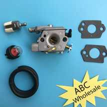 Carburetor Tune Up Kit F Walbro WT-589 Echo CS300 CS301 CS305 CS340 CS341 CS345 - $22.97