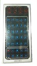 Spectra Jumbo Size Back-lit Remote Control - $29.99