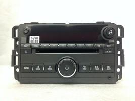 Pontiac Torrent 2008 CD MP3 XM ready radio. OEM CD stereo. NEW factory original - $69.99