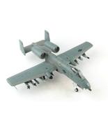 A-10 Thunderbolt II ( Warthog ) 66th Weapons Sqn - USAF 1/72 Scale Dieca... - $133.64