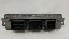 2010-2011 Ford Focus Engine Computer Ecu Pcm Ecm Pcu Oem 120084 - $148.77