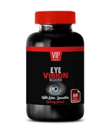 anti inflammatory herbal blend - EYE VISION GUARD - lutein 1 Bottle 60 S... - $16.81
