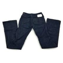 Diesel Cherock Blue Matic Wash Denim Slim Bootcut Stretch Jeans Womens W... - $24.70