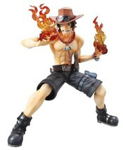 MegaHouse P.O.P One Piece Series NEO-DX Portgas D. Ace Figure NEW Japan F/S - $57.91
