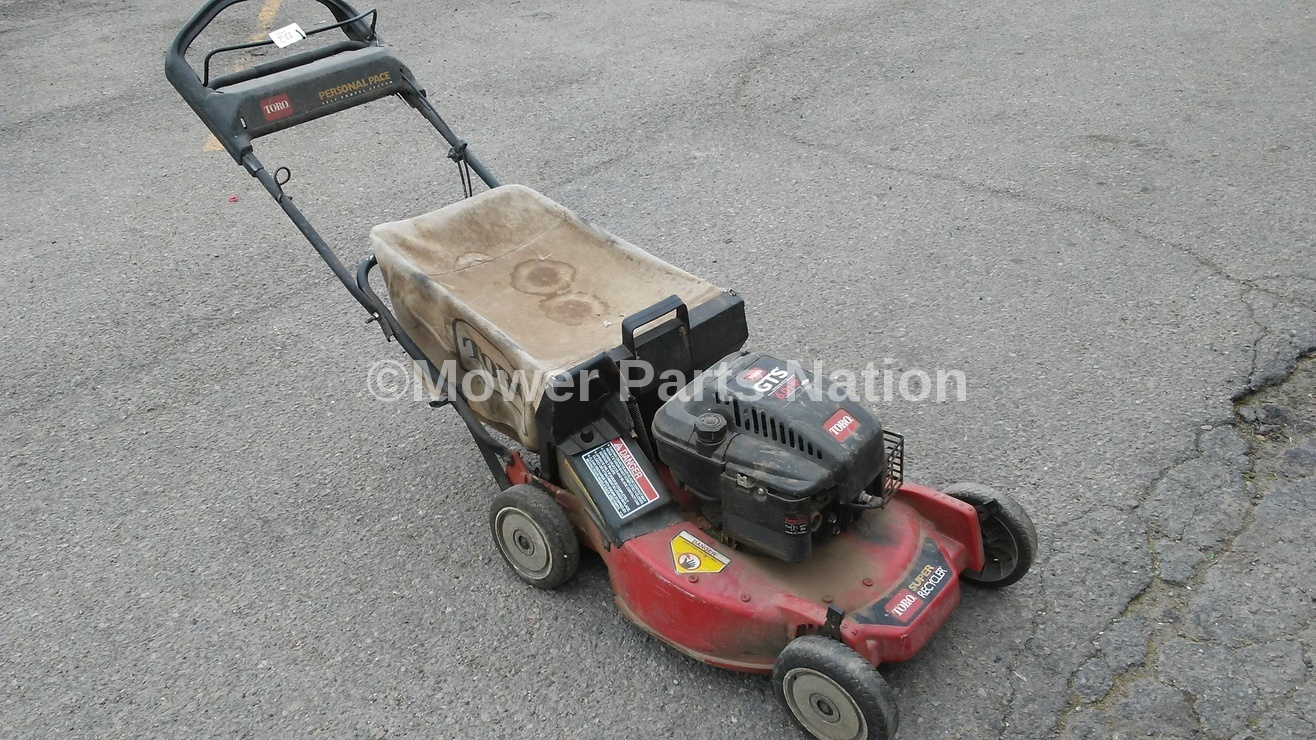 Replaces Toro Model 20042 Lawn Mower and 24 similar items