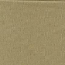"Longaberger 13"" Bowl Basket Liner Khaki Fabric - $12.69"