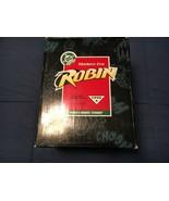 "Hallmark Modern Era Robin – ""World Bravest Teenager"" BROKEN! For REPAIR ... - $18.70"