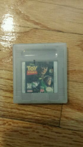Disney's Toy Story (Nintendo Game Boy, 1996)