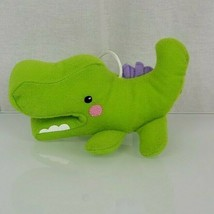 Fisher Price Crib Mobile Precious Planet Replacement Part Animal Alligator NEW - $13.75
