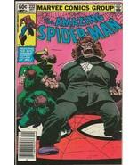 Amazing Spider-Man #232 ORIGINAL Vintage 1982 Marvel Comics Newsstand - $18.55
